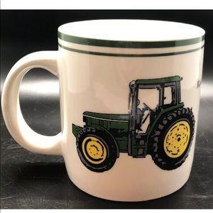 John Deere Officially Licensed Gibson Coffee Mug